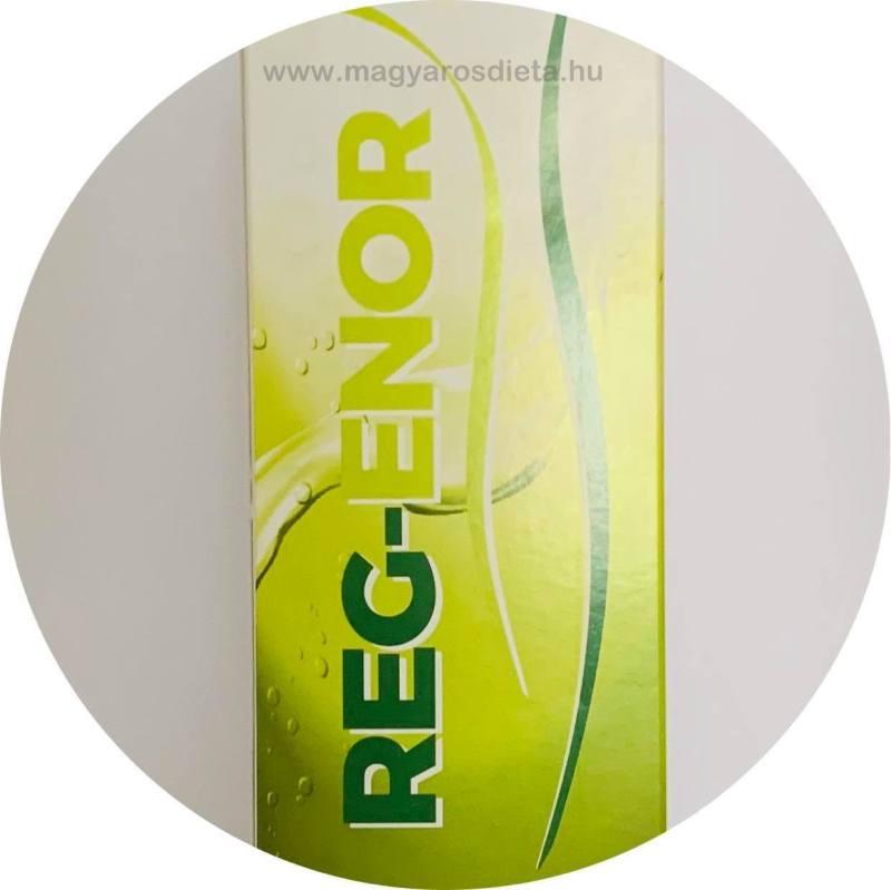 Biocom Reg-enor (Regenor) oldat - ml: vásárlás, hatóanyagok, leírás - ProVitamin webáruház