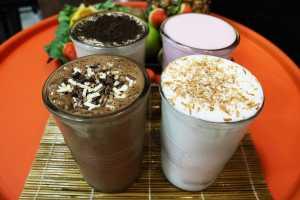 Dietás ételek - tej