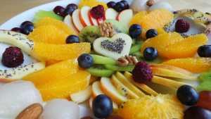 Diétás ételek - fogyókúrában
