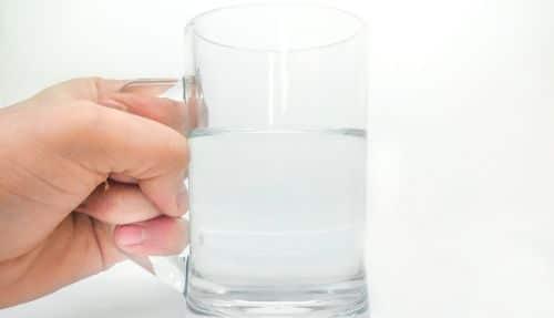 RegEnor méregtelenítés - víz