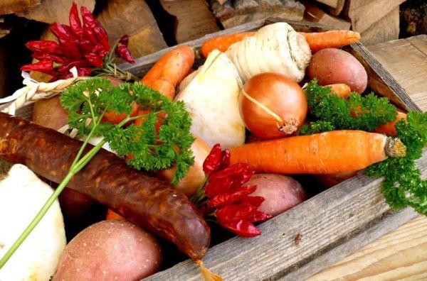 Mit lehet enni a RegEnor diéta alatt?