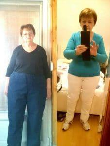 Reg-Enor fogyás tapasztalatok- sikeres fogyás