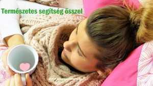 Immunerősítő megfázásra