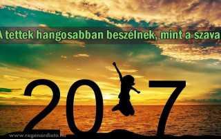 újévi fogadalmak sikere