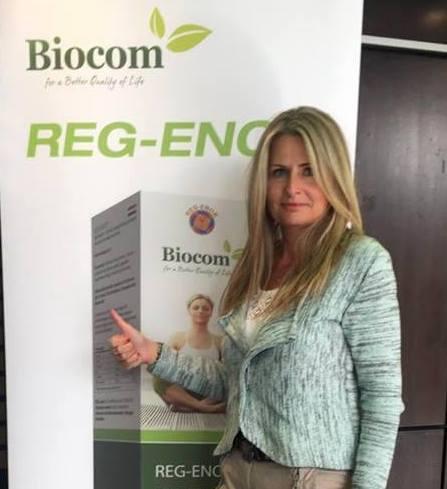 Biocom - hálózatvezető