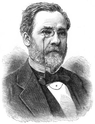 Méregtelenítés - Pasteur