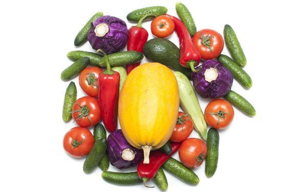 RegEnor étrend - vitaminok